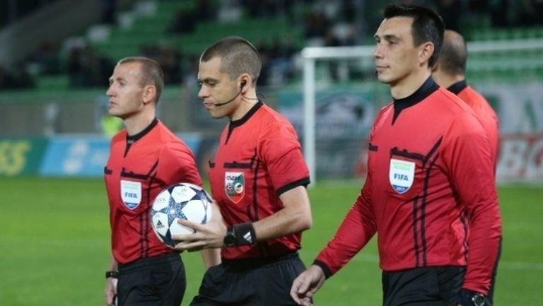 Отбор от efbet Лига заплаши, че ще напусне първенството