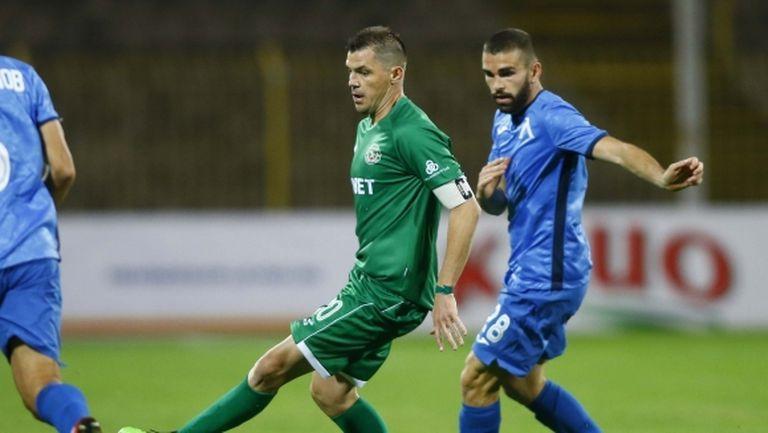 Ботев (Враца) няма да рискува с Домовчийски от първата минута