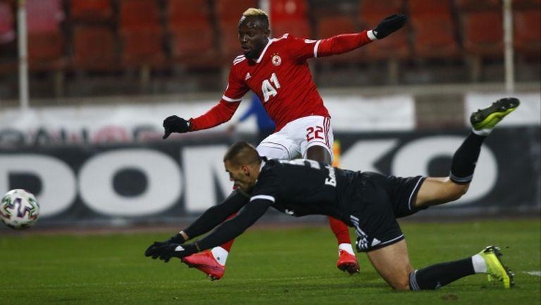 Соу: Много съм щастлив от назначението на Бруно Акрапович