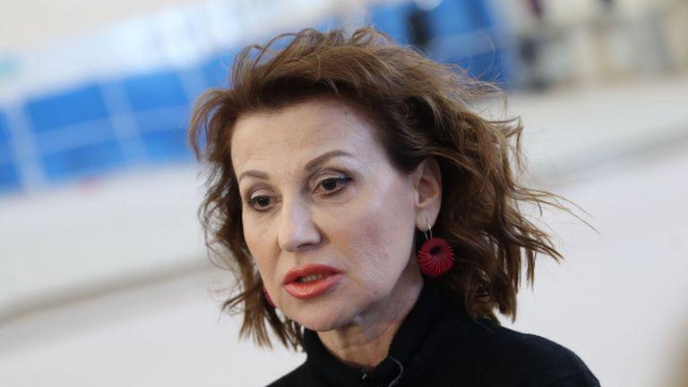 Илиана Раева: Предстои ни много работа