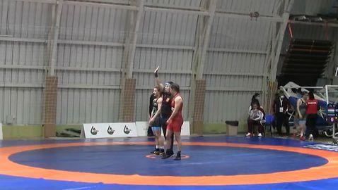 Дудова с голям приз от турнира в Пловдив