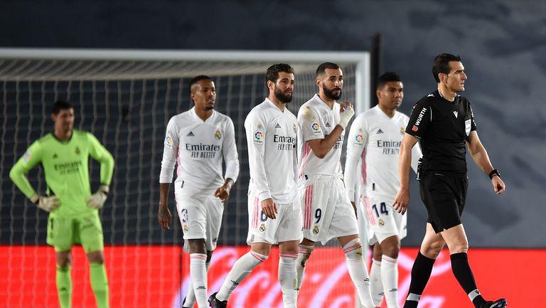 Имаше ли дузпа за Реал Мадрид срещу Севиля?