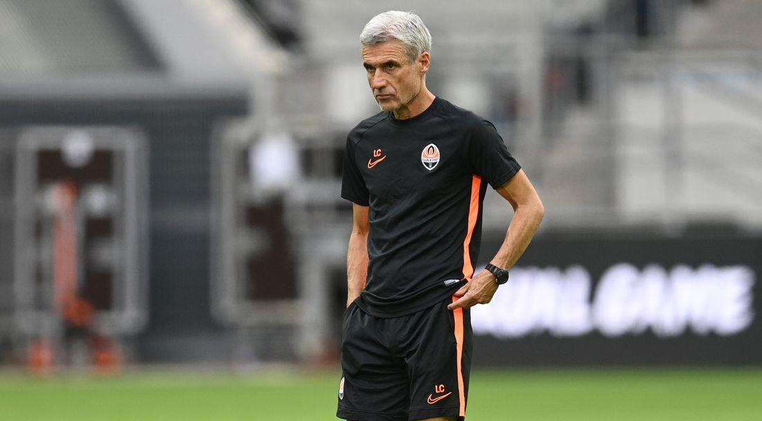 Треньор с две победи над Реал М този сезон напуска клуба си