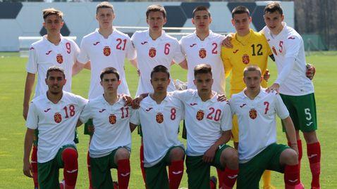 Йордан Петков обяви състава на България U17 за турнира в Сърбия