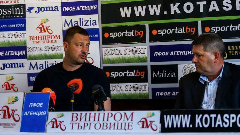 Студио Дерби: Таско Тасков коментира скандалния случай на сбиване между женските отбори на Пирин Лейдис и Барокко