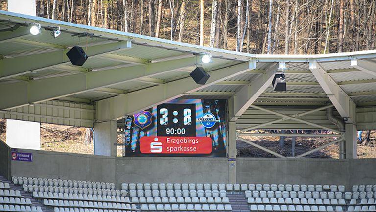 Екшън с 11 гола във Втора Бундеслига