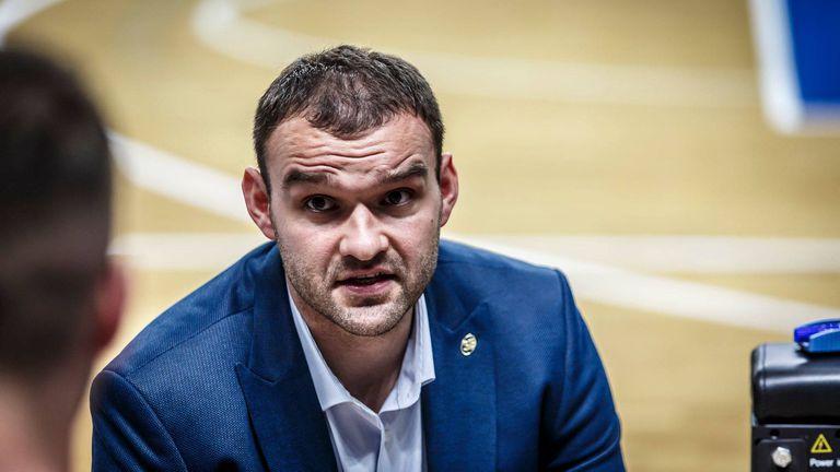 Любомир Киров: Отиваме да спечелим финала, независимо срещу кого ще играем