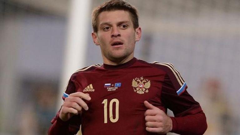 ФИФА приключи разследване на руски футболист
