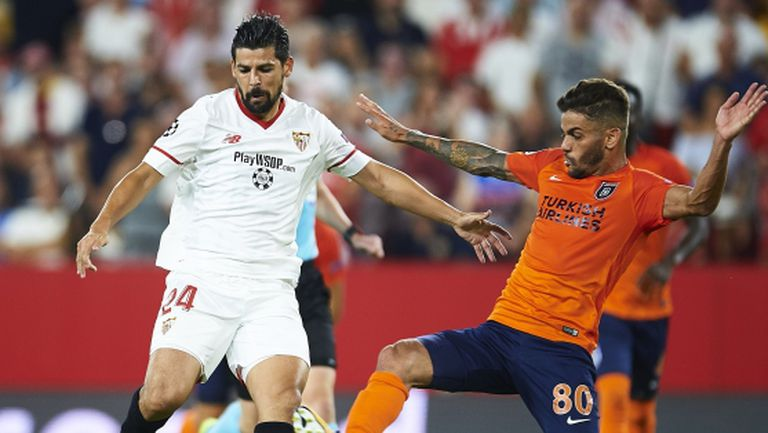 Имаме план за победа срещу Барса, твърдят от Севиля