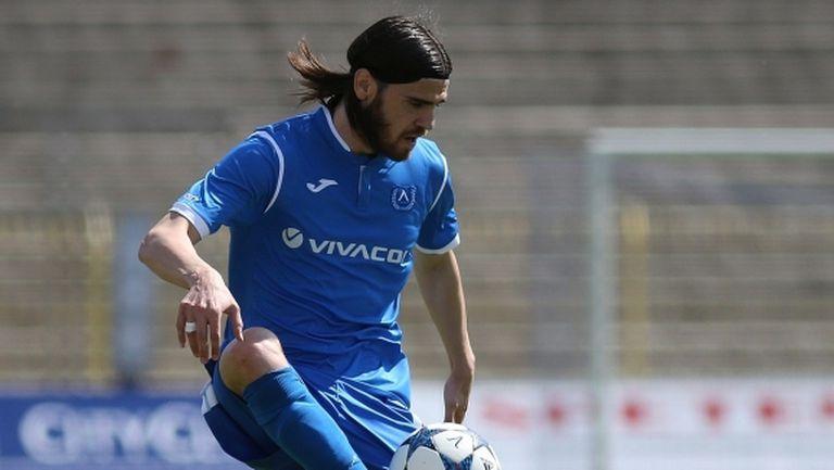 Тежък удар за Левски преди реванша с ЦСКА-София
