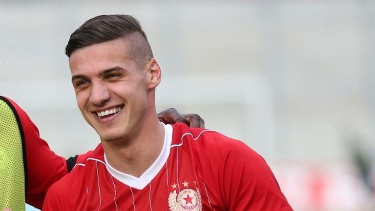 Олимпиакос отново ще следи Кирил Десподов