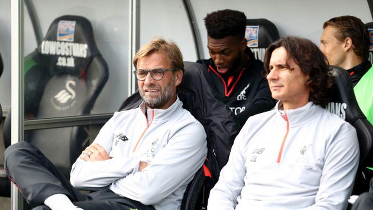 Голяма изненада: разкриха кой ще наследи Венгер в Арсенал