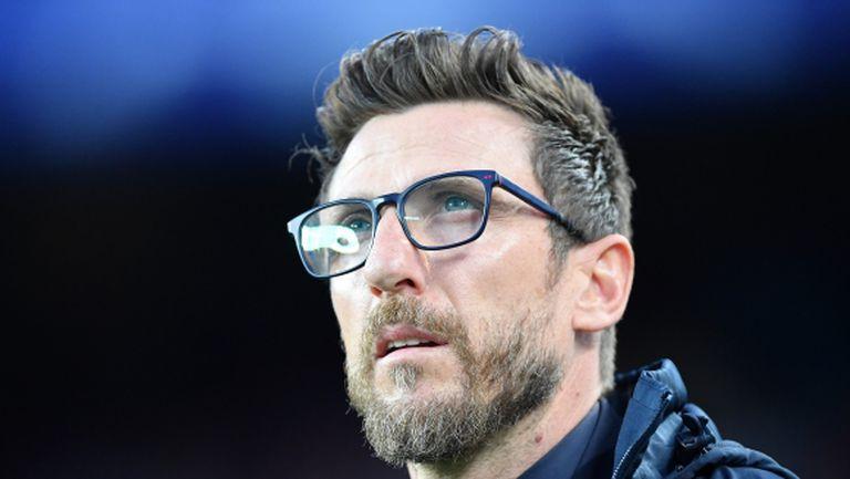 """Треньорът на Рома иска да направи """"copy-paste"""""""