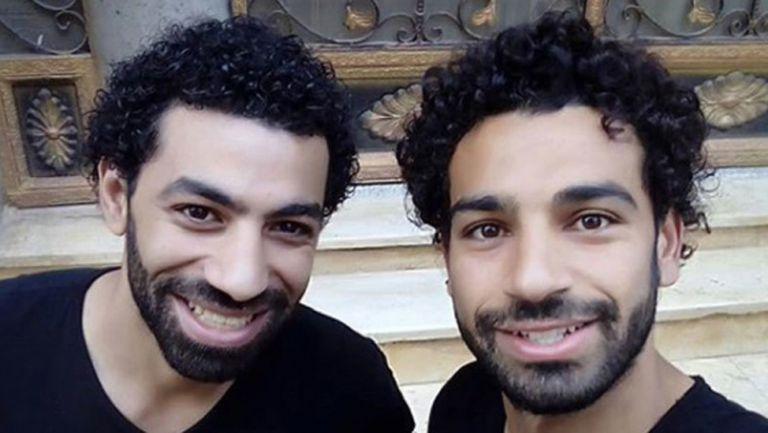 Поразителна прилика! Вижте какъв двойник има Мохамед Салах (видео + галерия)