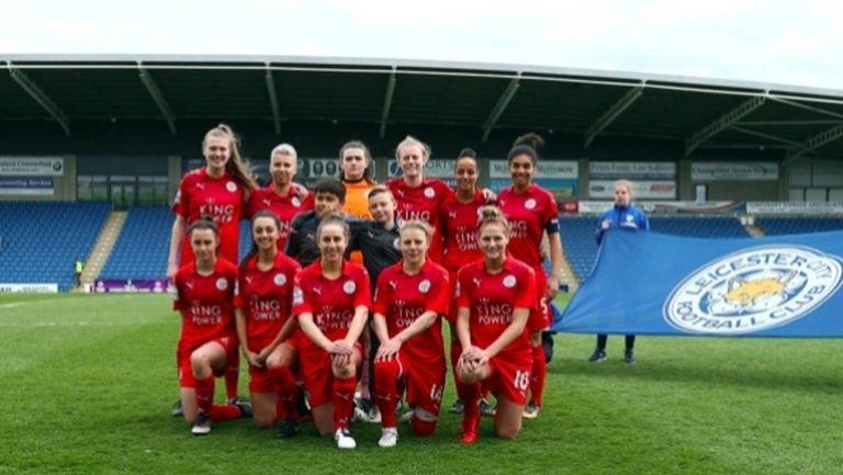 Женският отбор на Лестър идва на турнир в София