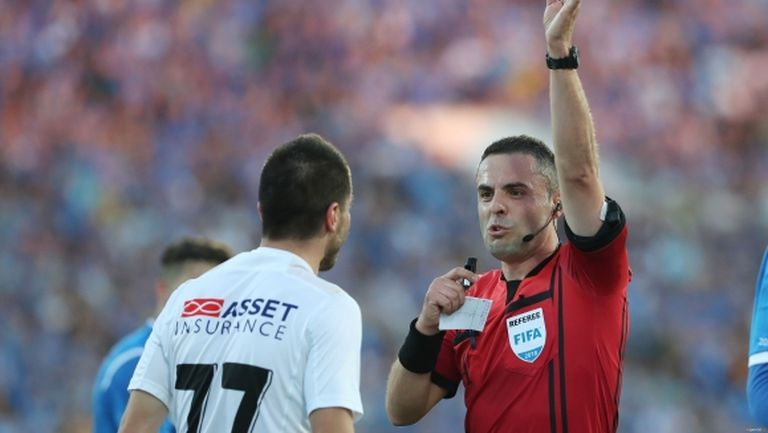 Стефан Велев: Губил съм финали с Левски, но това е футболът