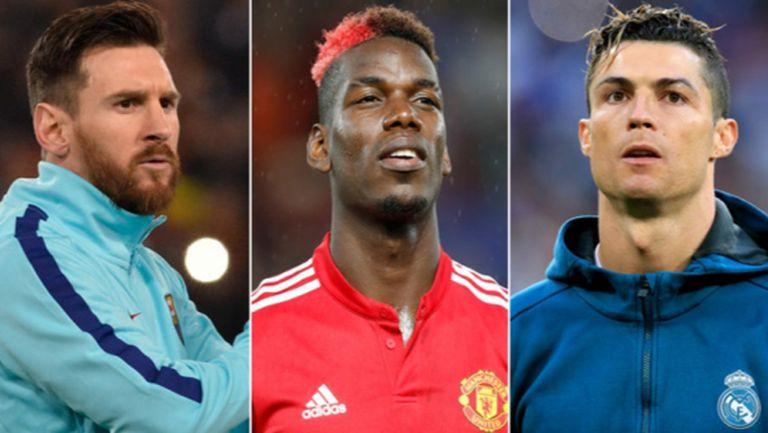 ФИФА обсъжда реформи в световната клубна купа с футболни колоси