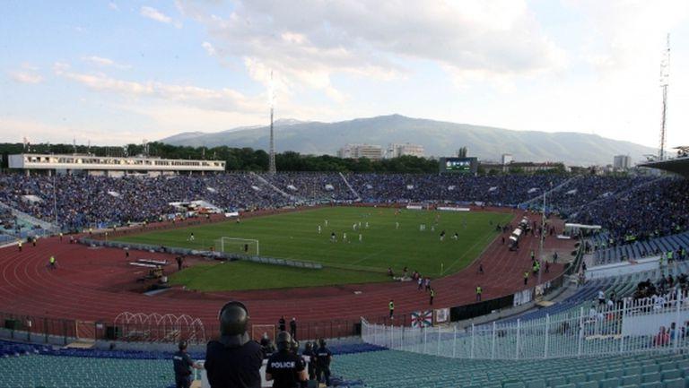 Левски пусна в продажба билетите за мача с ЦСКА-София