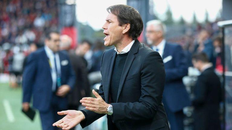 Треньорът на ОМ: Шансовете ни срещу Атлетико не са големи