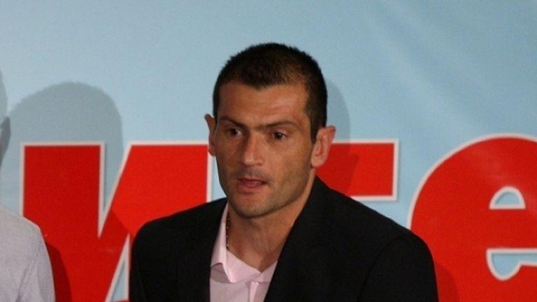 Стоян Колев: Ботев ни надигра