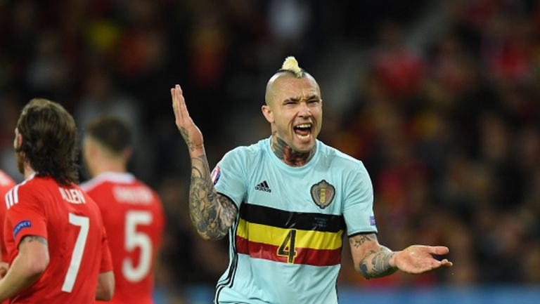 Наинголан се размина със СП - феновете недоволни от състава на Белгия