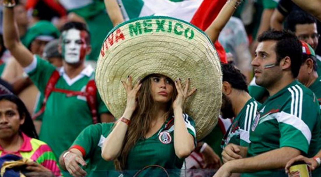 Близо 30 хиляди мексиканци ще посетят Русия за световното първенство