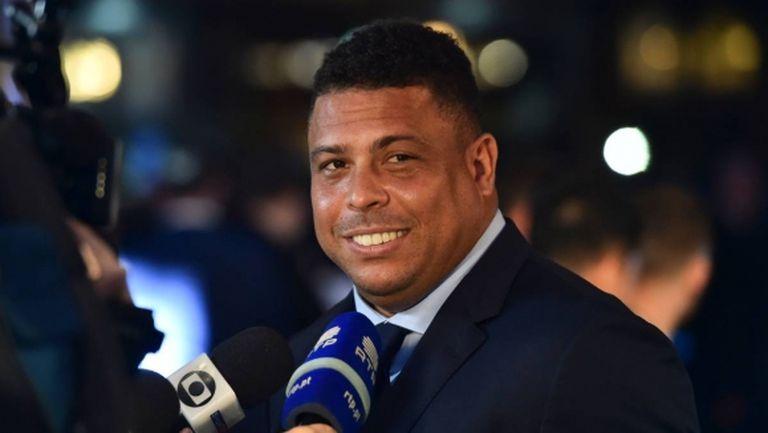 Феномена прогнозира титла за Бразилия