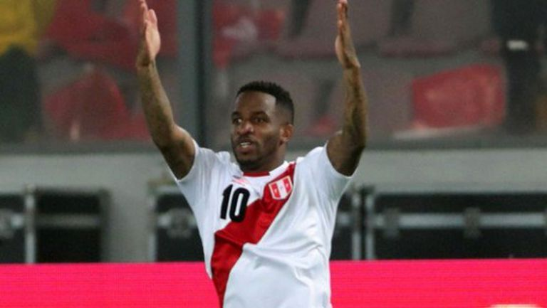 Перу загря за световното с победа над Шотландия
