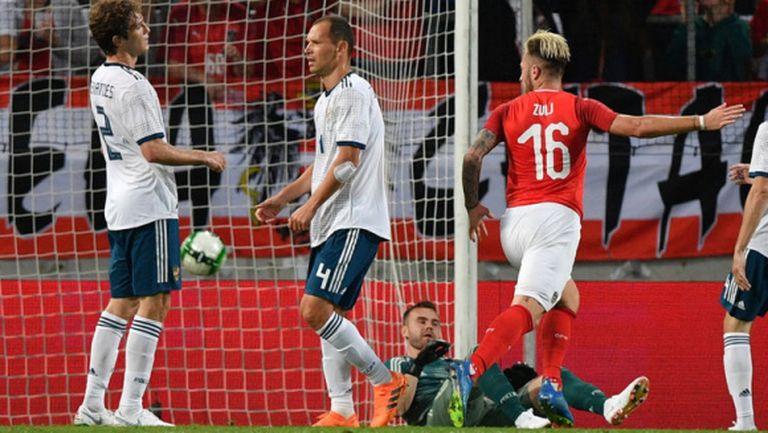 Руснаците трагични в навечерието на Мондиал 2018, Игнашевич подобри рекорд на Лев Яшин