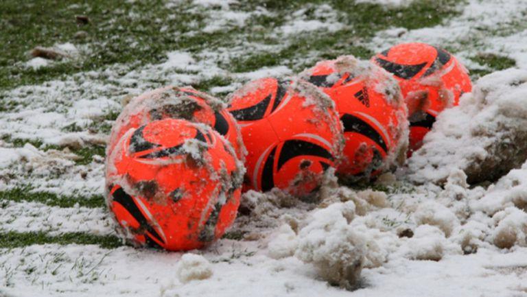 Всички контроли на отборите от Първа и Втора лига през зимната подготовка