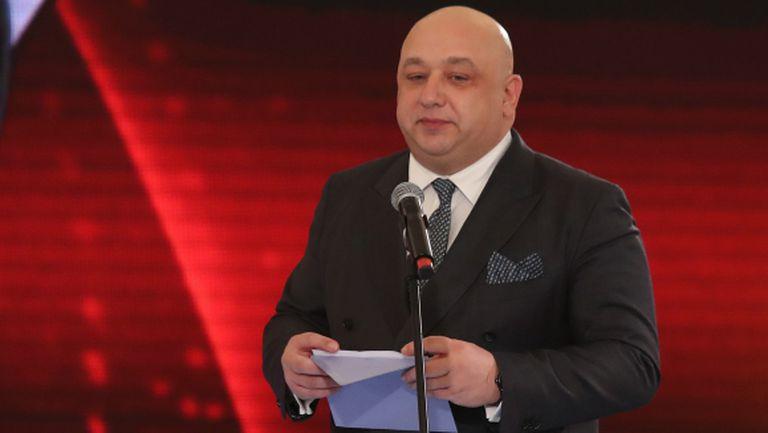 Министър Кралев: Държавата трябва да е винаги до БФС