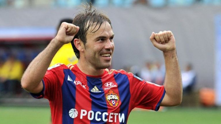 ЦСКА (Москва) довърши започнатото, Жоро Миланов влезе в края (видео)