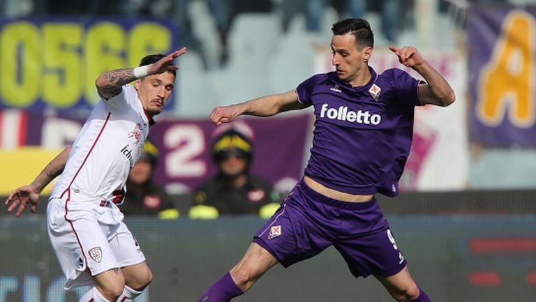 Милан с поредна оферта, но и тя не е достатъчна