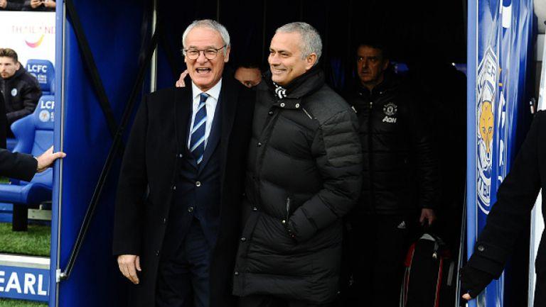 Моуриньо остана доволен от победата над Лестър