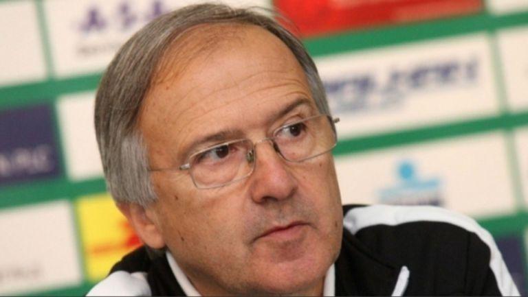 Георги Дерменджиев хвърли оставка, вече не е треньор на Лудогорец (видео)