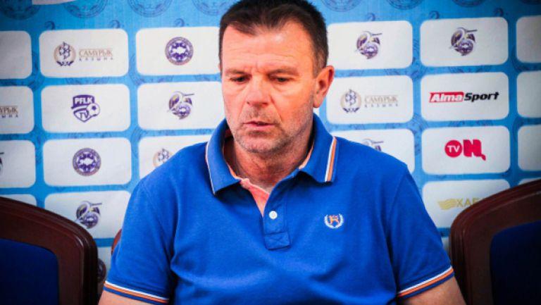 Стойчо Младенов: Лудогорец трябва да е за пример, но грандовете ще се възродят