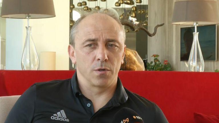 Извадиха отбора на Илиян Илиев от Висшата лига в Казахстан