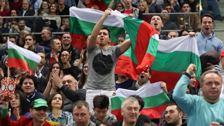 Бурни овации след поредната победа на Григор