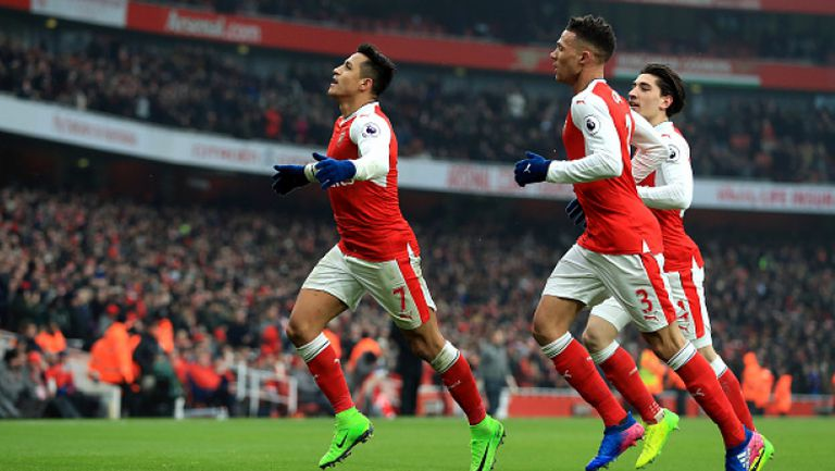 Арсенал - Хъл Сити 2:0