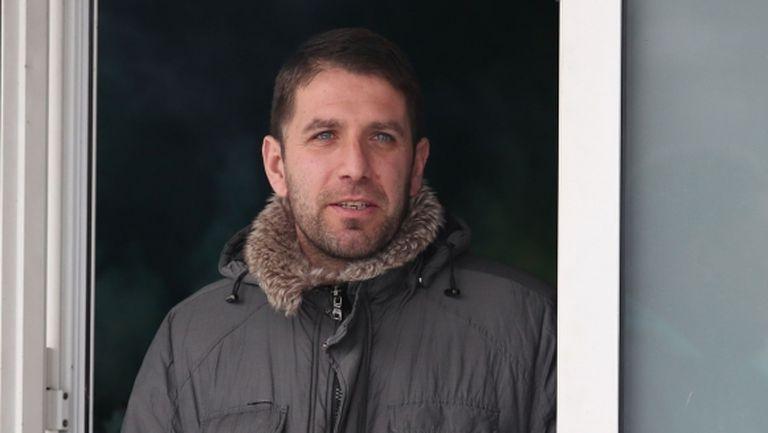 Георги Чиликов ще влезе в треньорския екип на Херо в Лудогорец