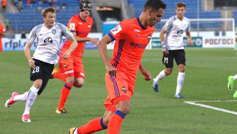 Два клуба от Бундеслигата напират за Георги Миланов