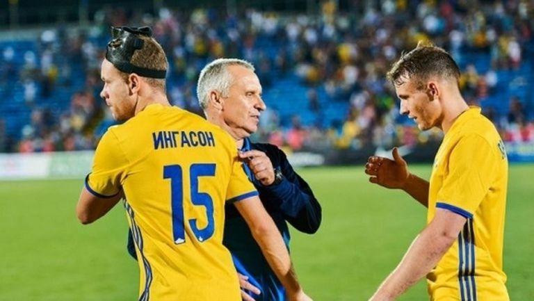 Ростов натупа Уфа като гост за четвърта поредна победа (видео)