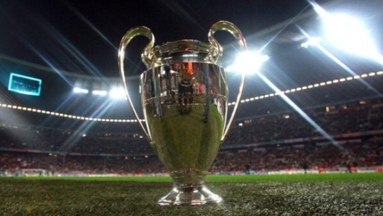 Резултати и голмайстори от плейофите за влизане в Шампионската лига