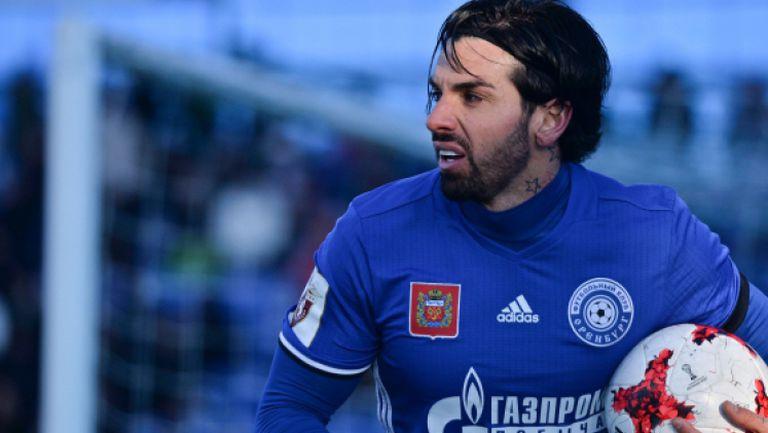 Рубин - Оренбург 0:0
