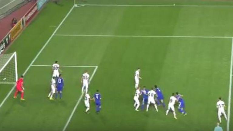 Кипър - Естония 0:0