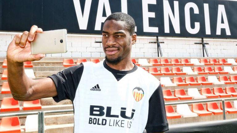 Официално: Кондогбия ще играе във Валенсия