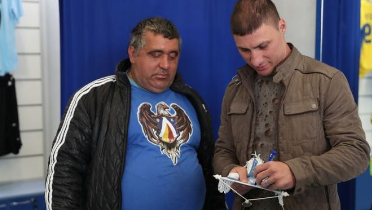 Йоргачевич: Левски ще играе все по-добре