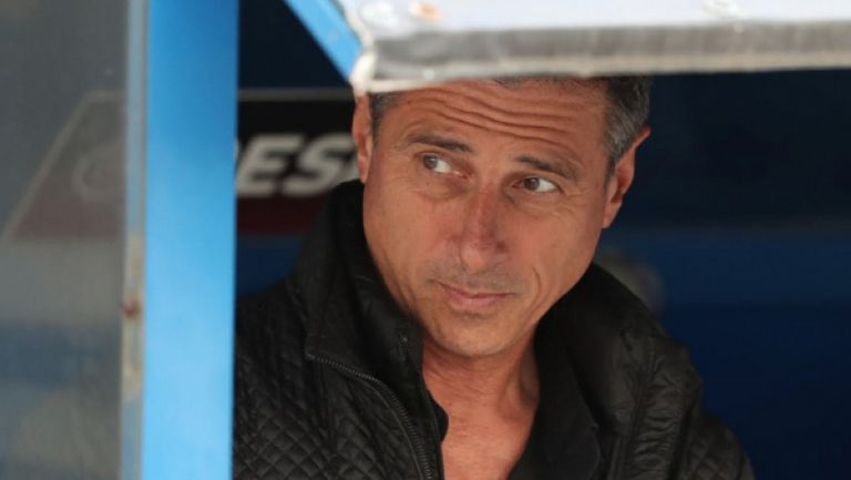 Ераносян: Подавам оставка