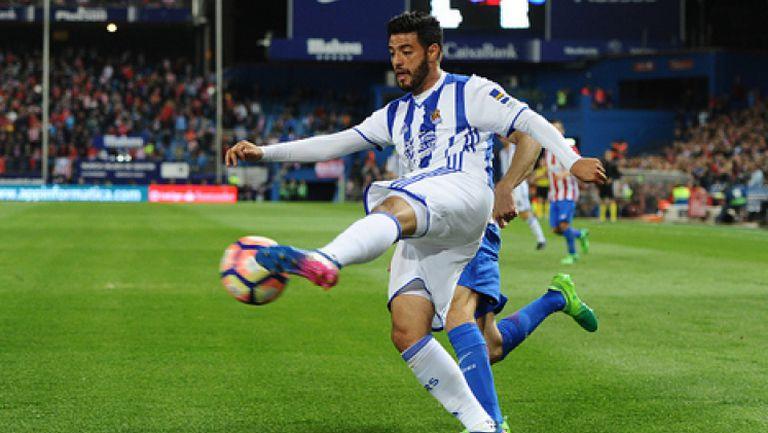 Реал Сосиедад - Спортинг Хихон 3:1