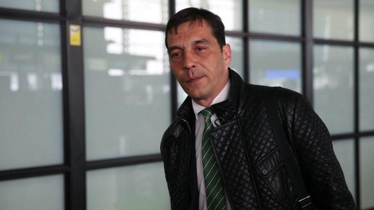 Петричев: Целта е ясна, излизане от групите на Лига Европа (видео)